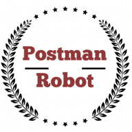 Postman Robot